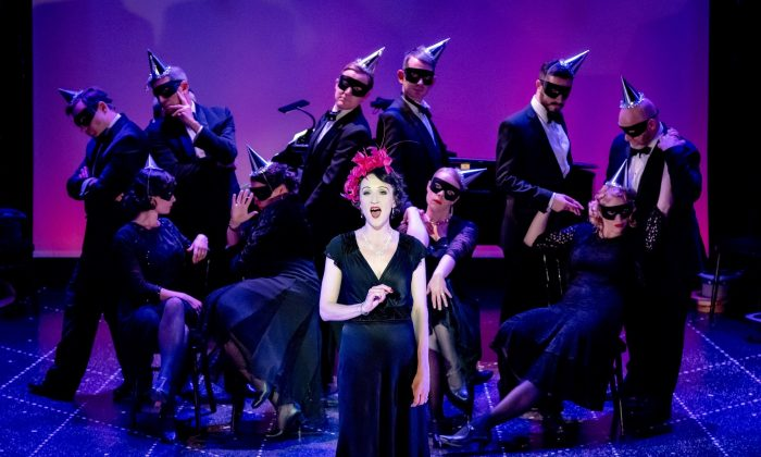 Photo of Berlin to Broadway with Kurt Weill – City Varieties, Leeds