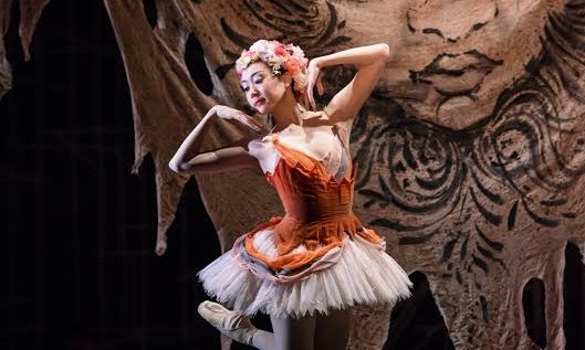 Photo of Birmingham Royal Ballet: Triple Bill – Theatre Royal, York