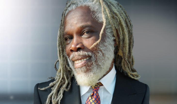 Photo of Billy Ocean – The Lowry, Salford