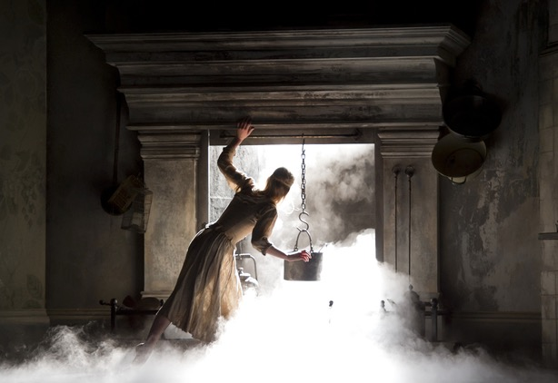 Photo of Birmingham Royal Ballet: Cinderella – The Lowry, Salford