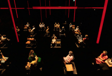 Photo of Blindness – Donmar Warehouse, London