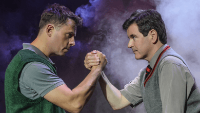 Photo of Blood Brothers –  Richmond Theatre, London