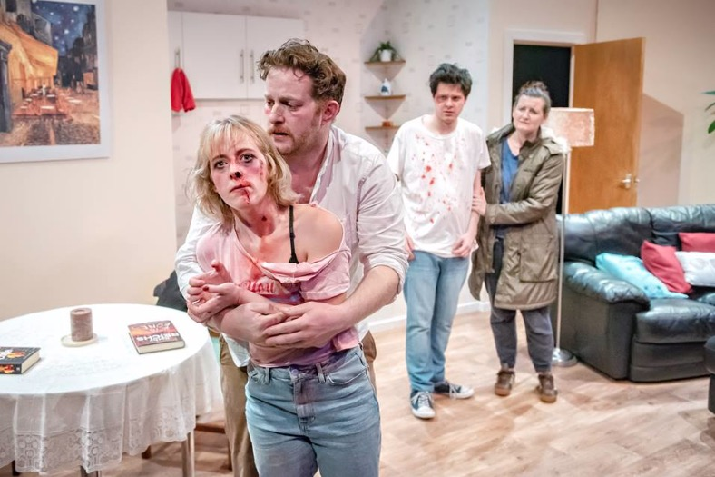 Photo of Blood Runs Deep – Unity Theatre, Liverpool.