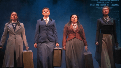 Photo of Blue Stockings – Storyhouse Chester