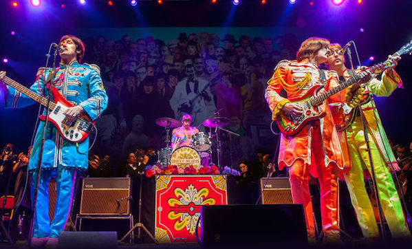 Photo of The Bootleg Beatles in Concert – Symphony Hall, Birmingham