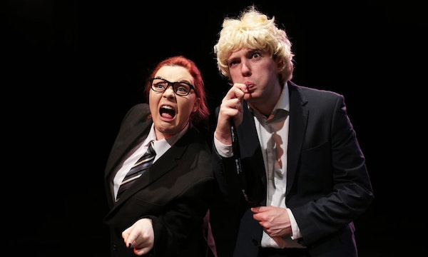 Photo of Boris the Musical 2: Brexit Harder – Old Joint Stock Theatre, Birmingham