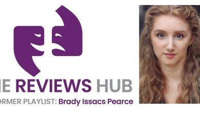 Photo of PERFORMER PLAYLIST – Brady Isaacs Pearce