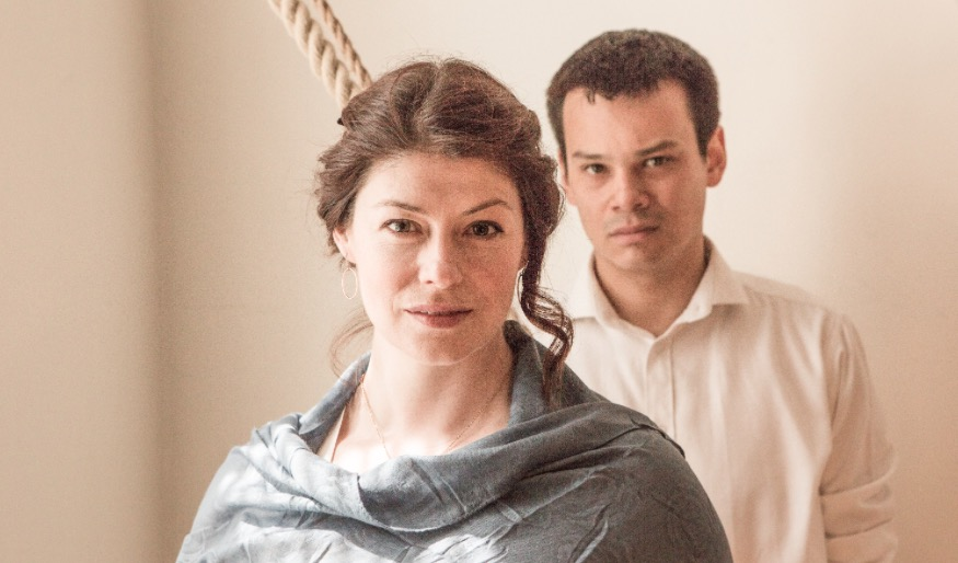 Photo of Break of Noon – Finborough Theatre, London