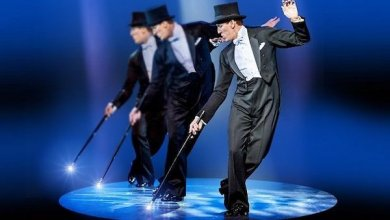 Photo of Brendan Cole: Show Man – Symphony Hall, Birmingham
