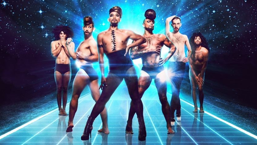 Photo of Briefs: Close Encounters – Spiegeltent Leicester Square, London