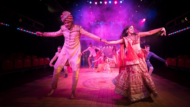 Photo of Bring on the Bollywood – Queen's Theatre, Hornchurch