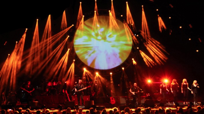 Photo of Brit Floyd: The Immersion Tour – Symphony Hall, Birmingham