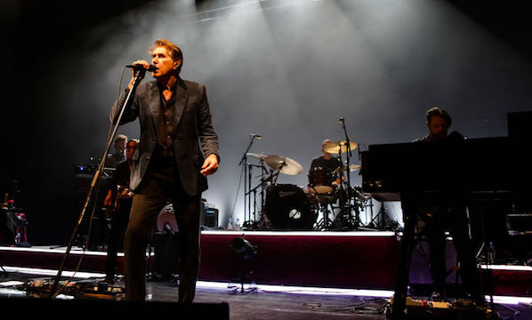 Photo of Bryan Ferry – Symphony Hall, Birmingham