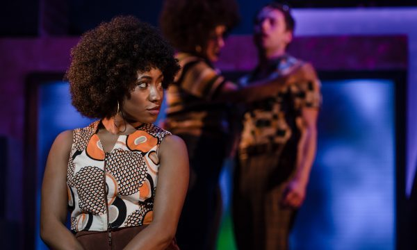 Photo of The Bubbly Black Girl Sheds Her Chameleon Skin – Belgrade Theatre, Coventry