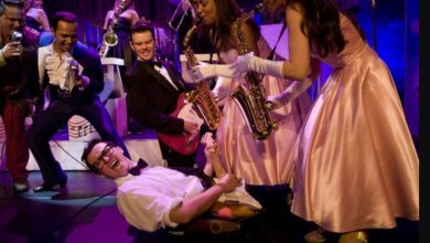 Photo of Buddy: The Buddy Holly Story – The Lowry, Salford