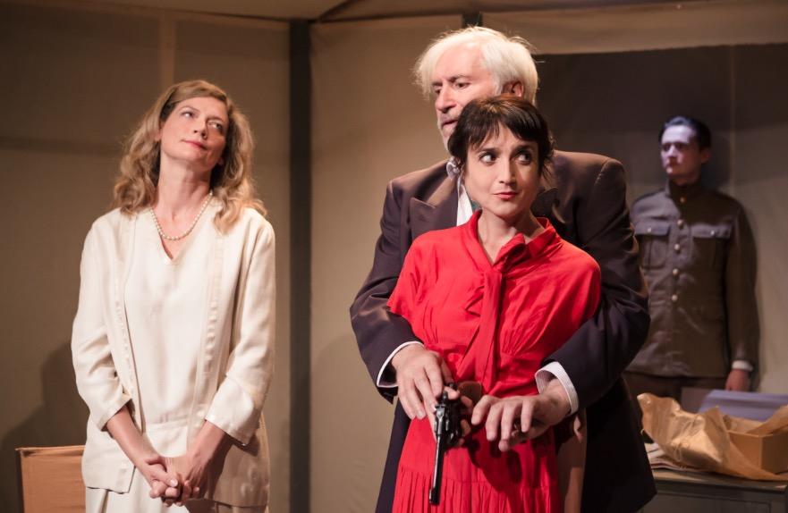 Photo of But It Still Goes On – Finborough Theatre, London