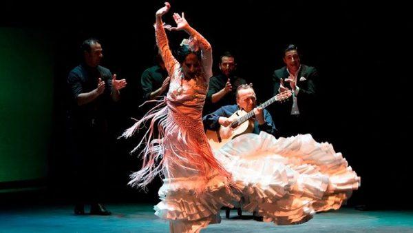 Photo of Cía Mercedes Ruiz: Déjame que te baile – Sadler's Wells, London