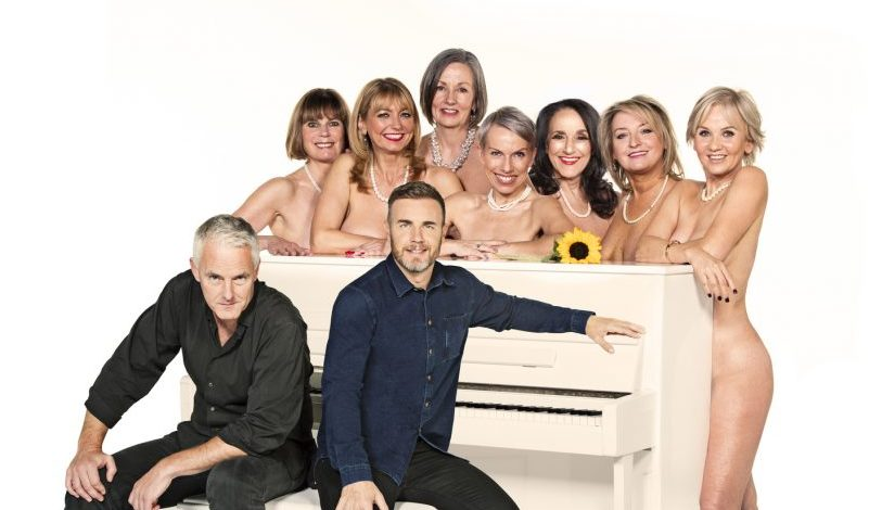 Photo of Calendar Girls: The Musical – Grand Theatre, Wolverhampton
