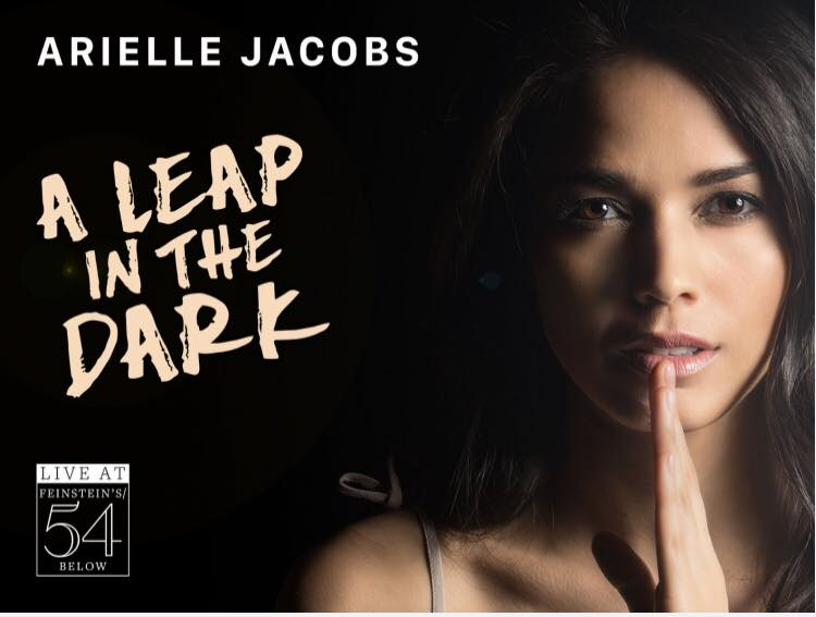 Photo of CD Review: Arielle Jacobs – A Leap in the Dark