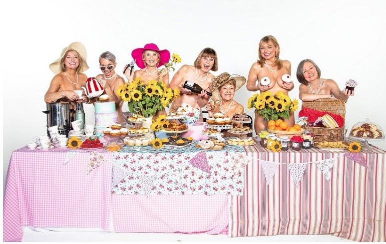 Photo of Calendar Girls The Musical – Storyhous, Chester