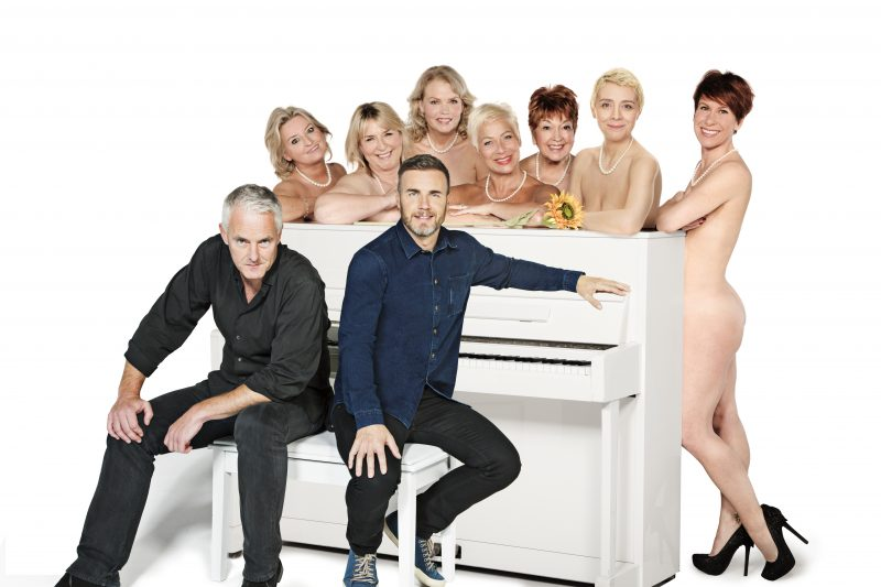 Photo of Calendar Girls, the Musical  – The Grand, Leeds
