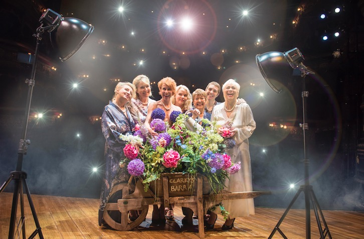 Photo of Calendar Girls the Musical – Sheffield Lyceum