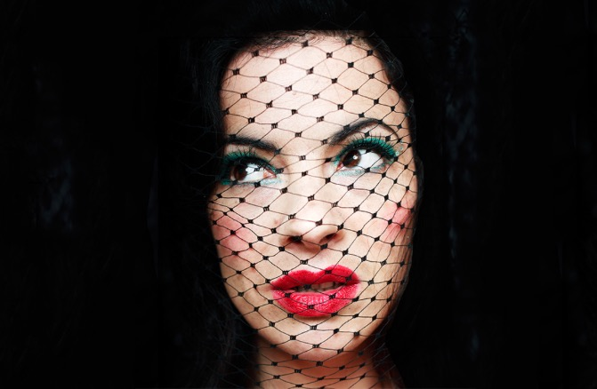 Photo of Camille O'Sullivan: The Carny Dream – The Lowry, Salford