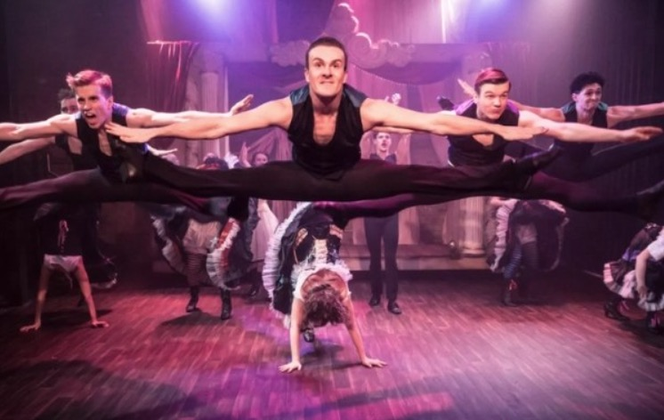 Photo of Can-Can! – Union Theatre, London