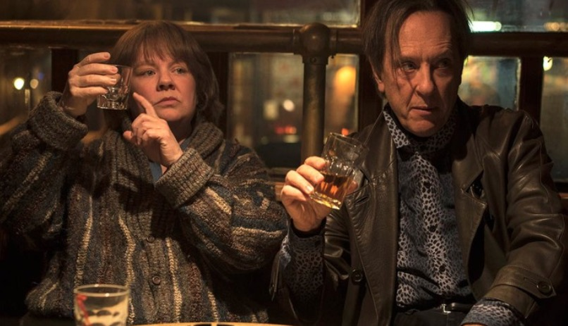 Photo of London Film Festival: Can You Ever Forgive Me