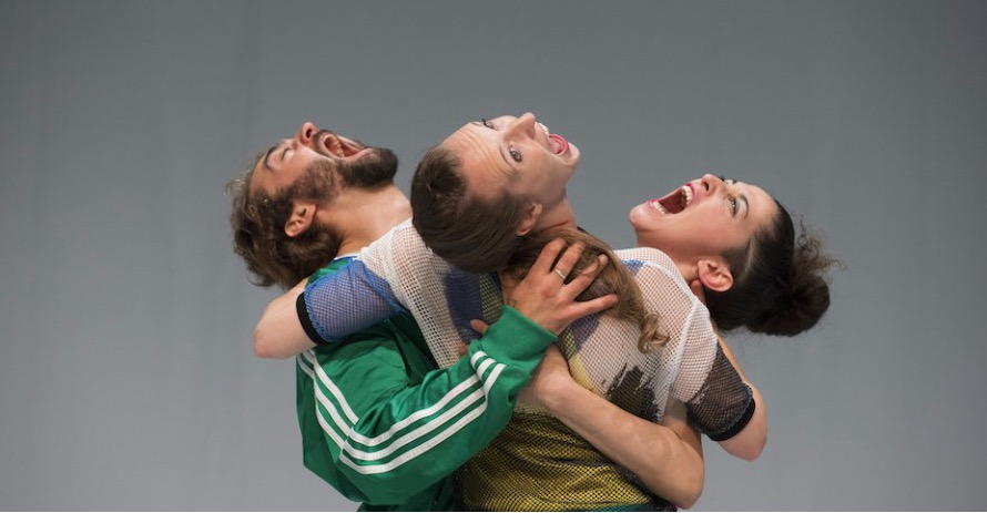 Photo of Candoco Dance Company: Double Bill – The Lowry, Salford