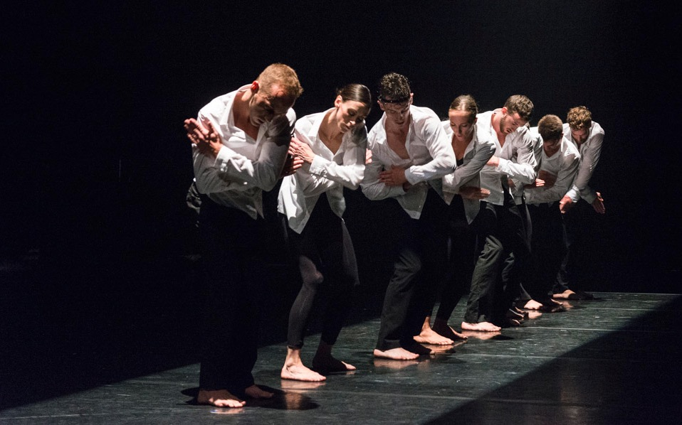 Photo of Cas Public: Symphonie Dramatique – The Lowry, Salford