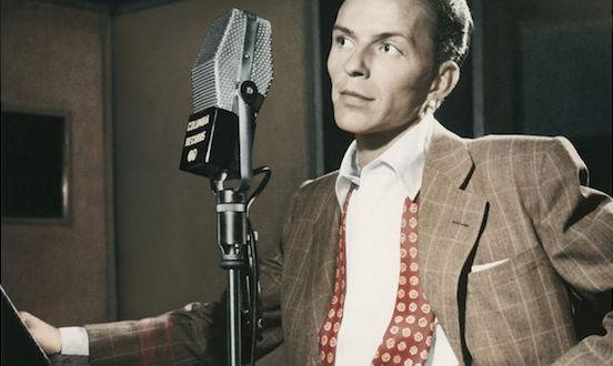Photo of Celebrating Sinatra – Symphony Hall, Birmingham