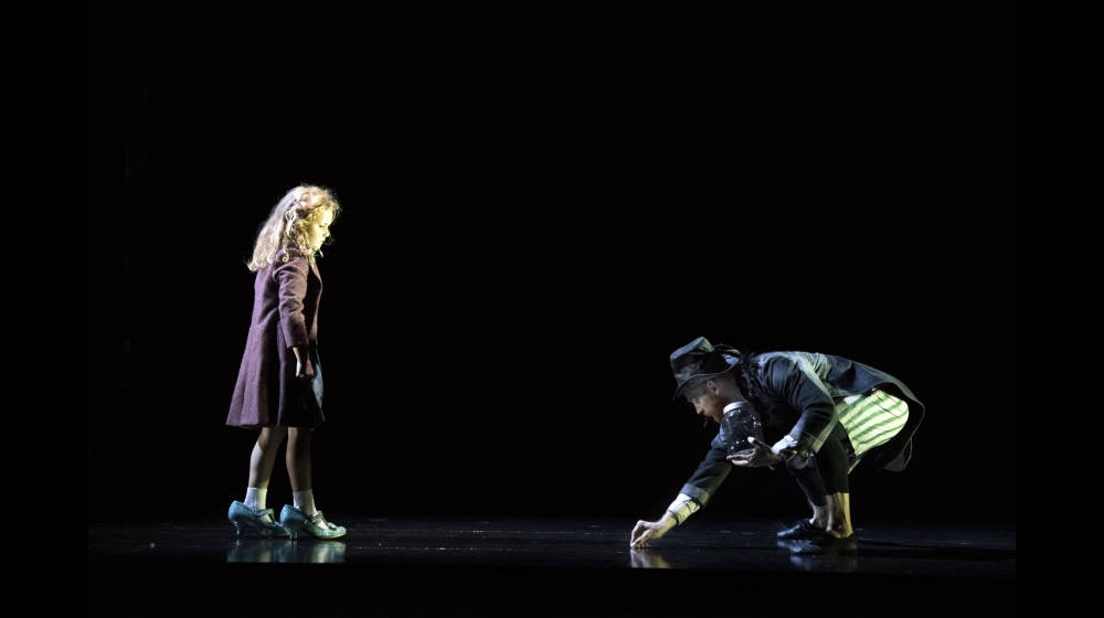 Photo of Glyndebourne – Cinderella (Cendrillon) – Theatre Royal, Norwich