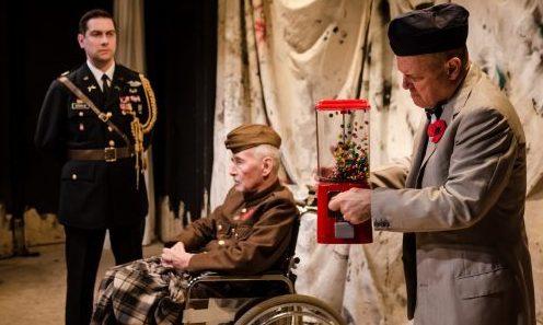 Photo of Veterans Day – Finborough Theatre, London
