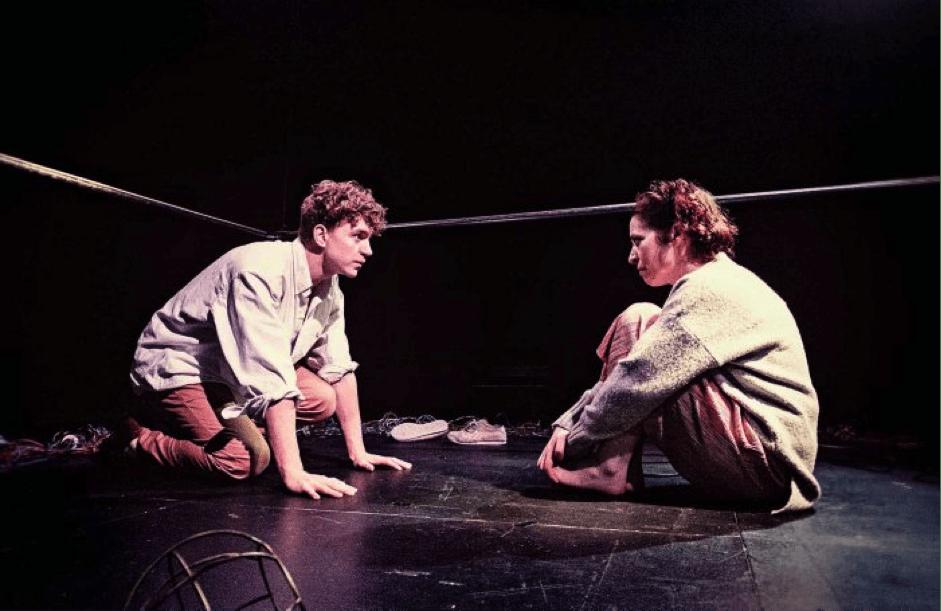 Photo of Chemistry – Finborough Theatre, London