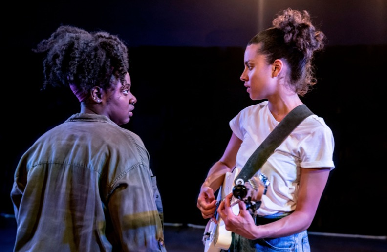 Photo of Chiaroscuro – Bush Theatre, London