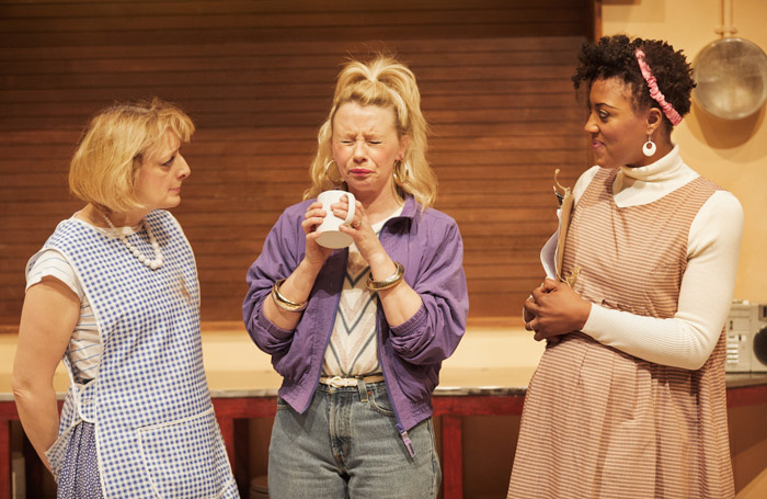Photo of Chicken Soup – Studio Theatre, Sheffield