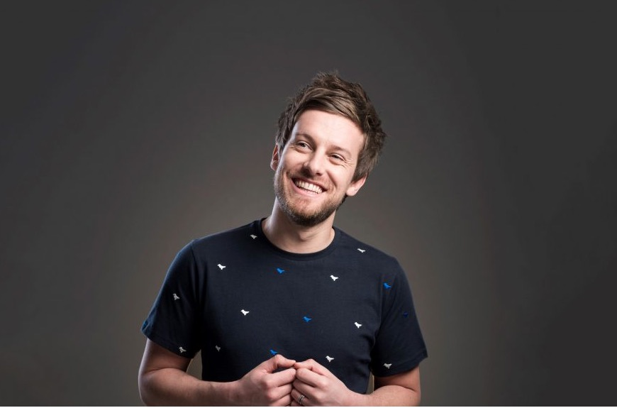 Photo of Chris Ramsey: The Just Happy To Get out Of The House Tour – The Lowry, Salford