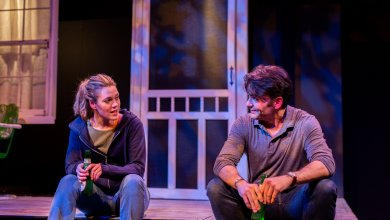 Photo of Chasing the River – Chain Theatre, New York City