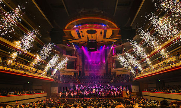 Photo of Christmas Spectacular – Symphony Hall, Birmingham
