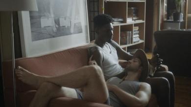 Photo of FILM REVIEW: Cicada – The BFI London Film Festival 2020