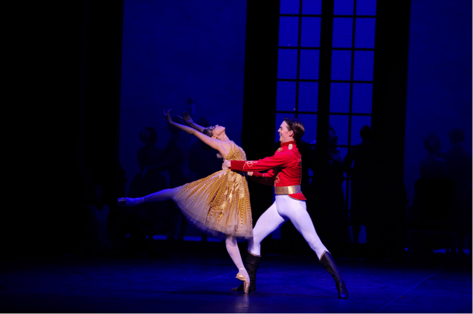 Photo of English National Ballet: Cinderella – Palace Theatre, Manchester