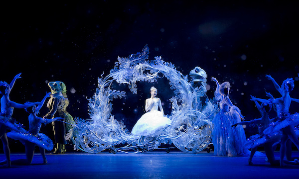 Photo of Cinderella – Birmingham Hippodrome