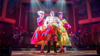 Photo of Cinderella: The Rockin' Panto – ArtsDepot, London