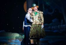 Photo of Cinderella – Theatre Royal, Norwich