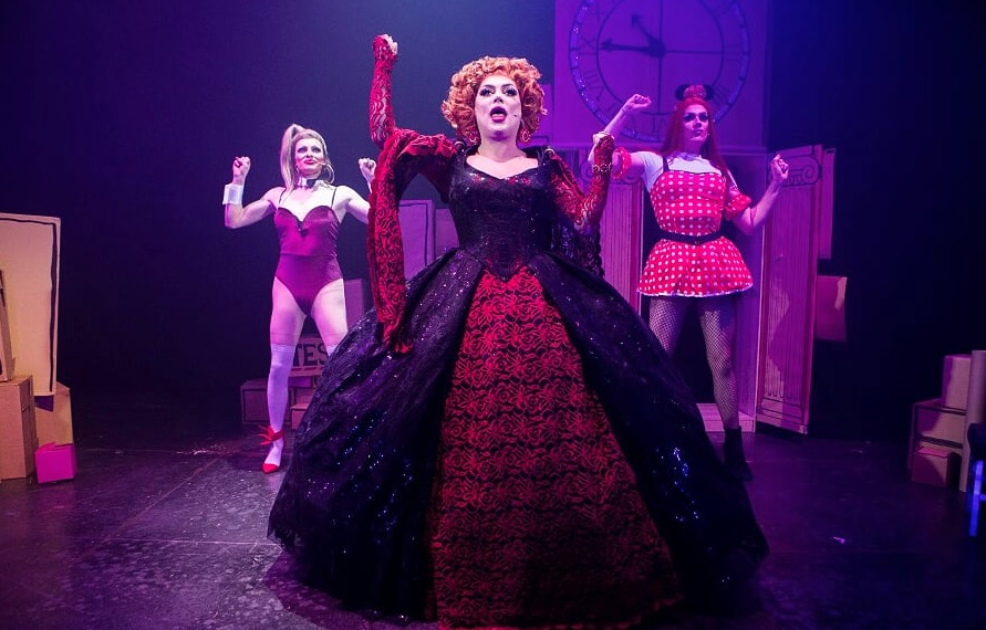 Photo of Cinderella – Trafalgar Studios, London