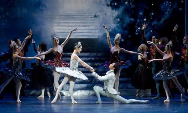 Photo of Birmingham Royal Ballet: Cinderella – Theatre Royal Plymouth