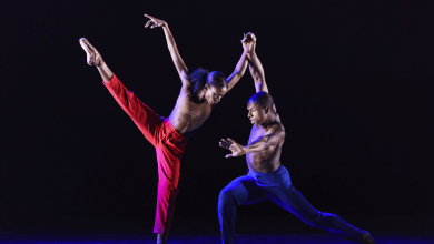 Photo of Click! – Ballet Black-#BBonFilm