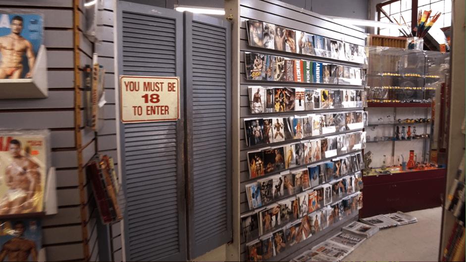 Photo of London Film Festival 2019 – Circus of Books