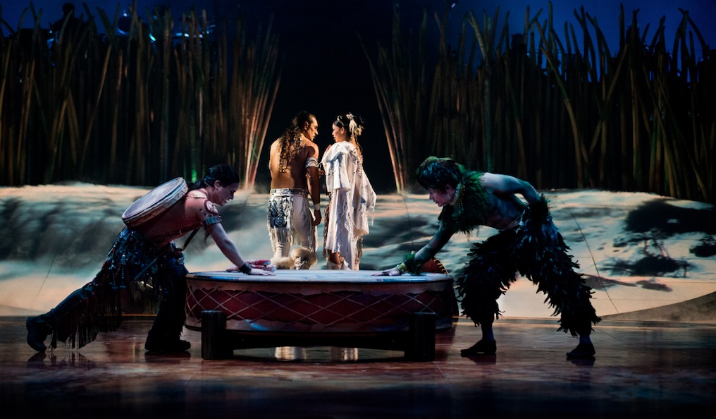 Photo of Cirque Du Soleil: Totem – Royal Albert Hall, London